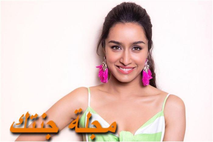 الممثلة الرائعة شرادها كابور