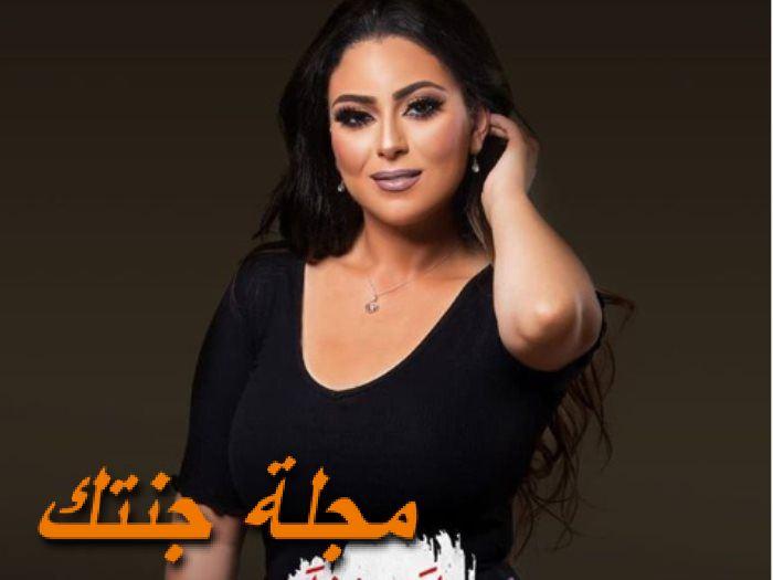 الممثلة المصرية نهي عابدين
