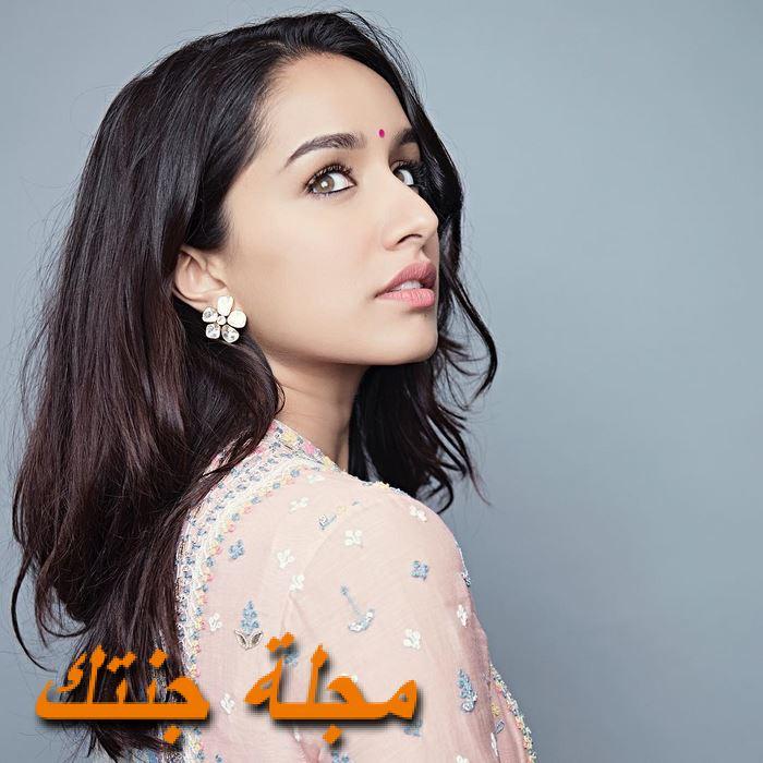 الممثلة الموهوبة شرادها كابور