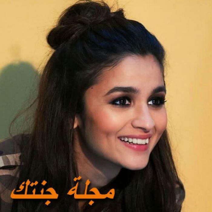 الممثلة الهندية علياء بهات