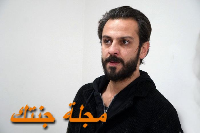الممثل التركي اركان كولتشاك