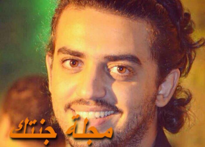 الممثل الصاعد إسلام جمال