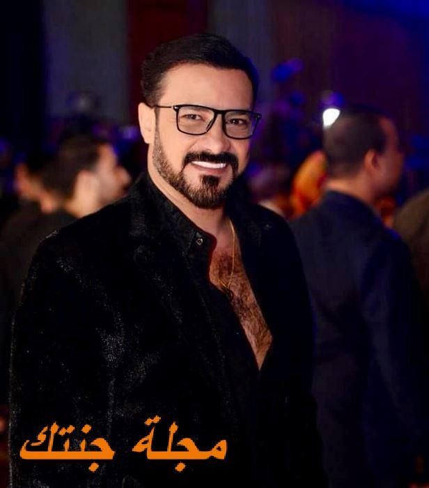 محمد رجب صور ومعلومات كثيرة عنه