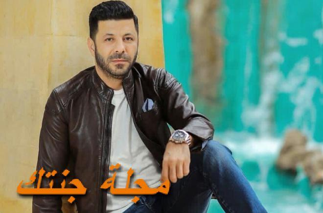الممثل المعروف اياد نصار