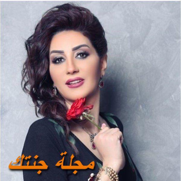 النجمة Wafaa Amer