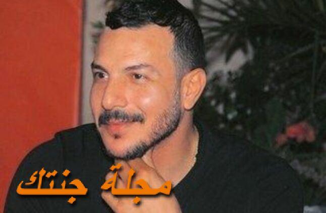 النجم باسل خياط