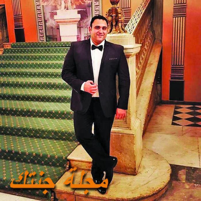 النجمAkram Hosny