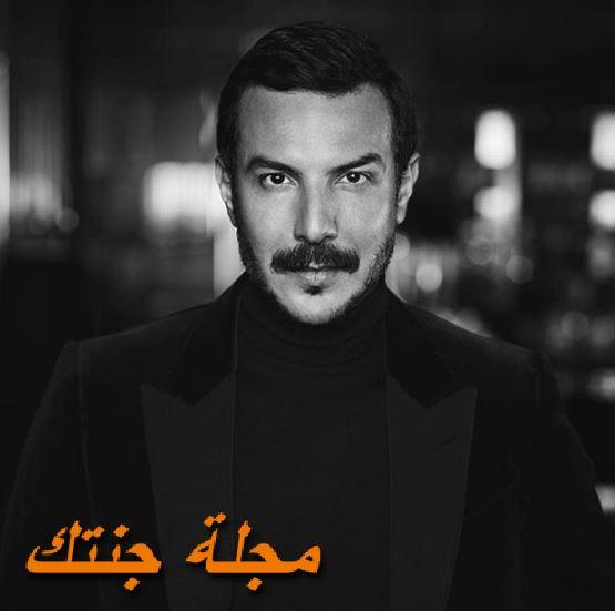 باسل خياط بطل مسلسل الاخوة
