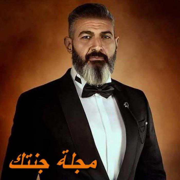 بطل مسلسل الفتوة ياسر جلال