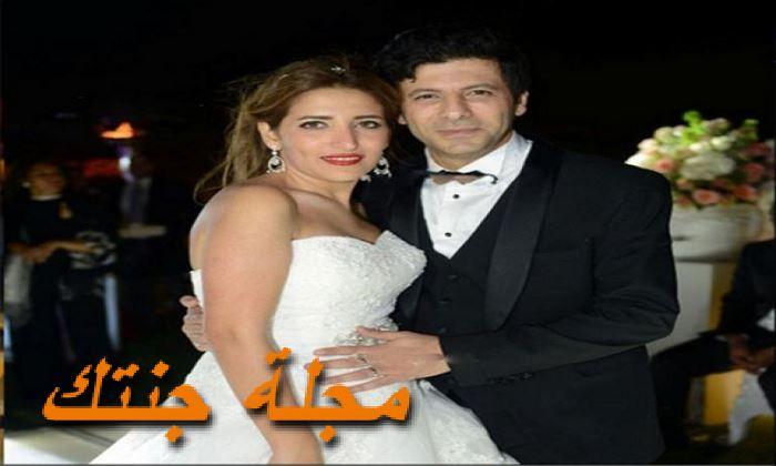 زفاف اياد نصار