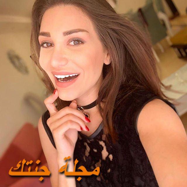 سارة نخلة ملكة جمال سوريا