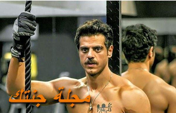 طارق صبري الممثل الصري