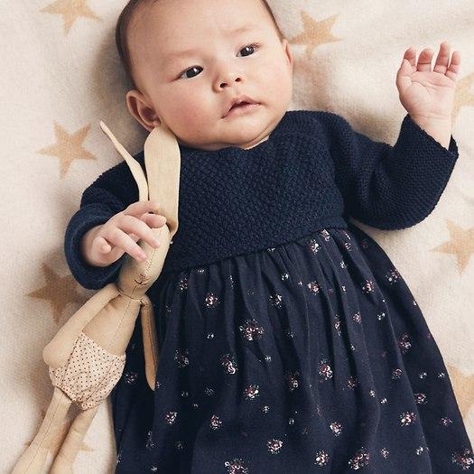 فستان أطفال شتوي 2020 رائع وجميل