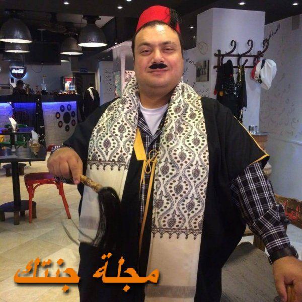مراد مكرم الاكيل