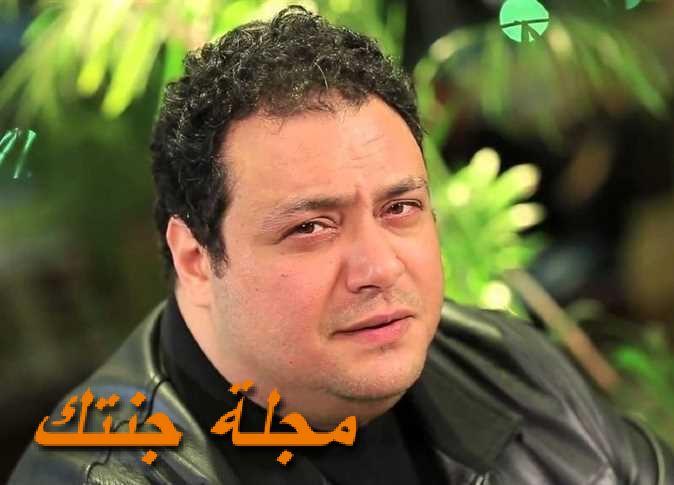 مراد مكرم الممثل