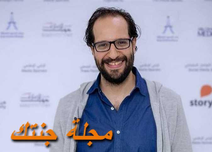 أحمد آمين