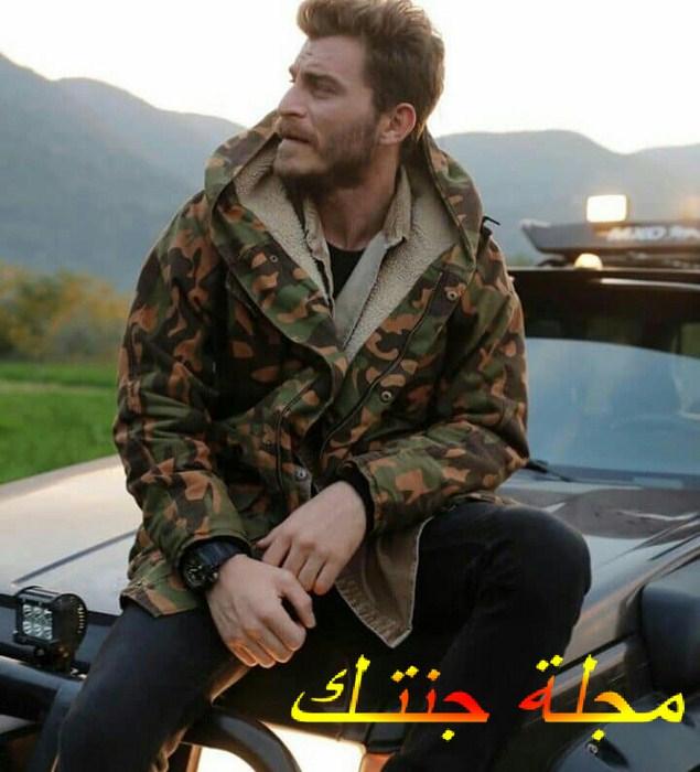 إرين فوردم بطل الفيلم التركي نو اوفسيت No Ofsayt