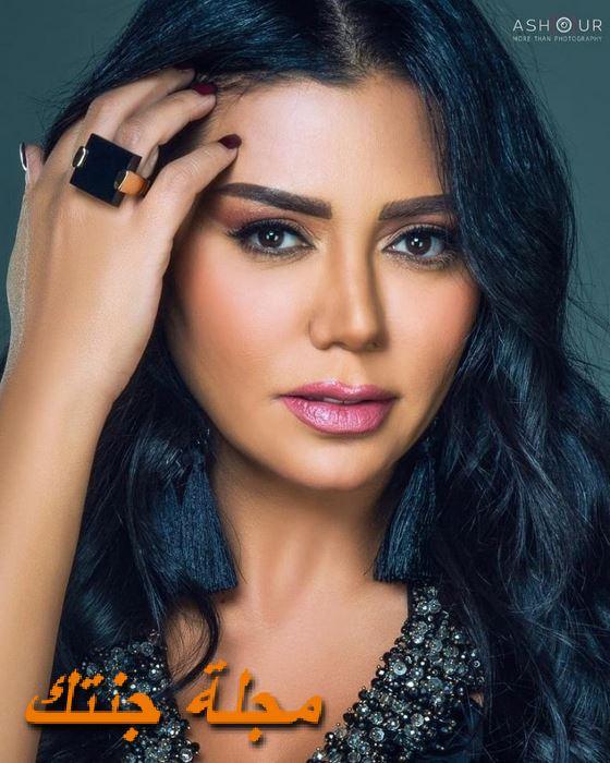 الجميلة رانيا يوسف