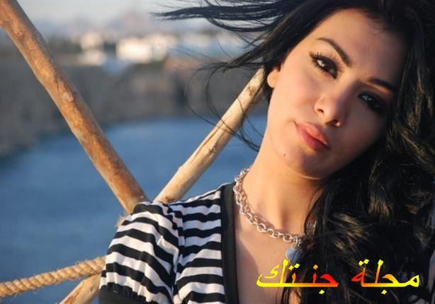 الجميلة ميريهان حسين