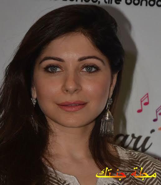 الفنانة Kanika Kapoor