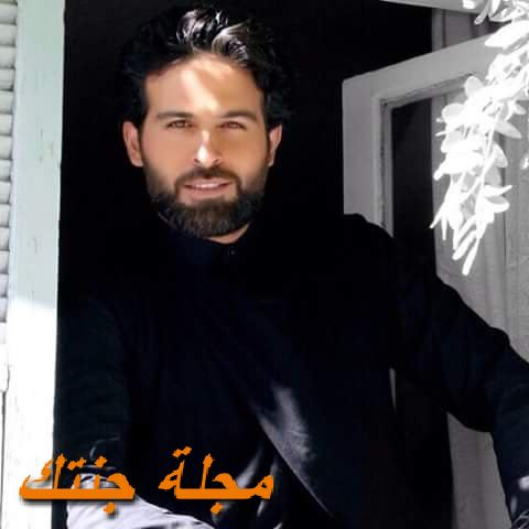 الفنان السوري محمود نصر