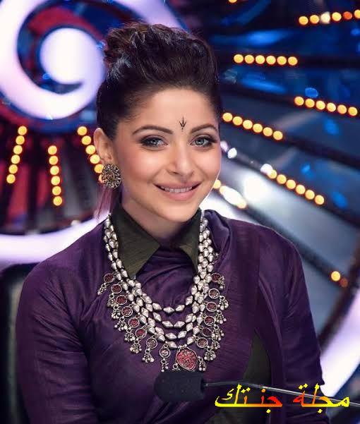 المغنية الهندية كانيكا كابور