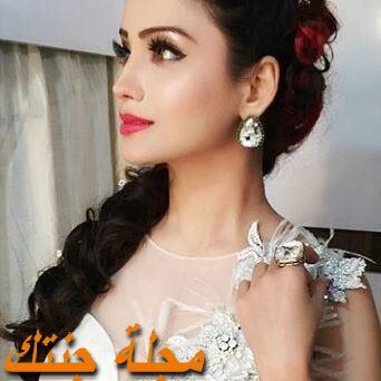 الممثلة ادا خان