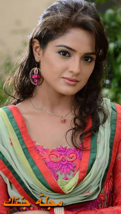 الممثلة اسميتا سود