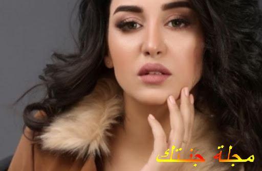 الممثلة المغربية جيهان خليل