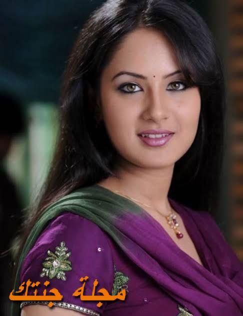 الممثلة الموهوبة بوجا بانيرجي