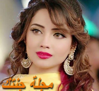 الممثلة الهندية ادا خان