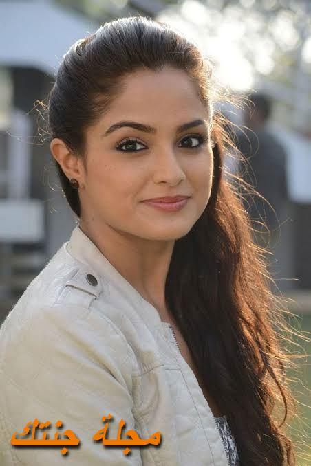 الممثلة الهندية اسميتا سود