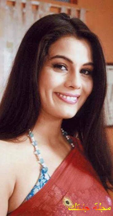 الممثلة الهندية جيتانجالي تيكيكار