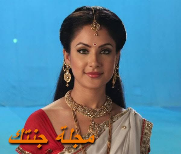 الممثلة بوجا بانيرجي