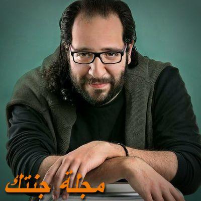 أحمد امين صور وتفاصيل كثيرة عنه Ahmed Amin