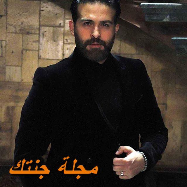 الممثل السوري محمود نصر