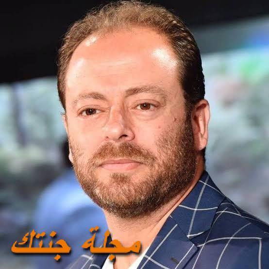 الممثل اللبنانية بديع أبو شقرا