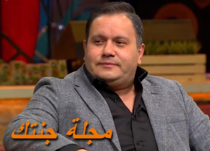 الممثل المصري ادوارد