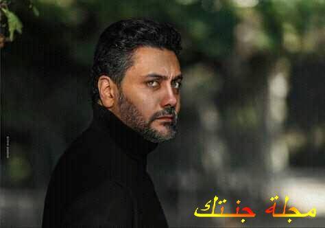 الممثل المصري تامر فرج