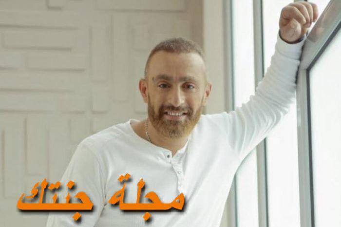 الممثل الموهوب احمد السقا
