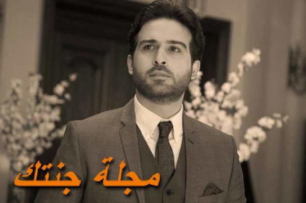 الممثل الموهوب محمود نصر