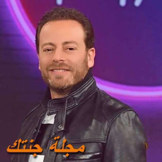 الممثل بديع أبو شقرا