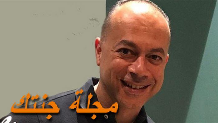 المنتج تامر مرسي