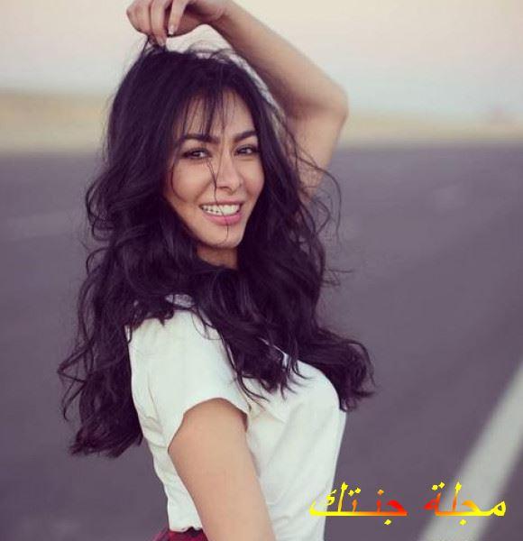 النجمة ميريهان حسين