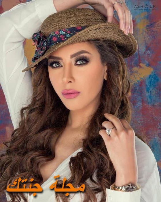 هبة عبد العزيز صور ومعلومات كثيرة عنها