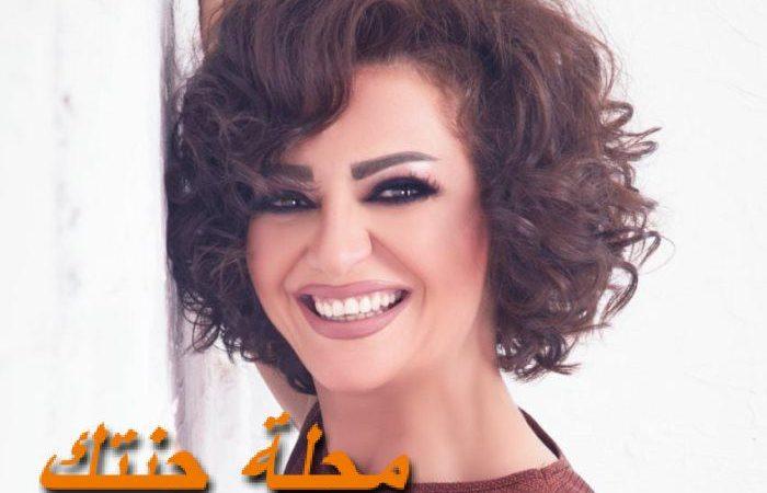 هبة عبد الغني وصور وتفاصيل كثيرة عنها Heba Abdel Ghany