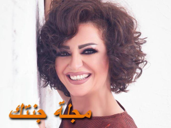 النجمة هبة عبد الغني