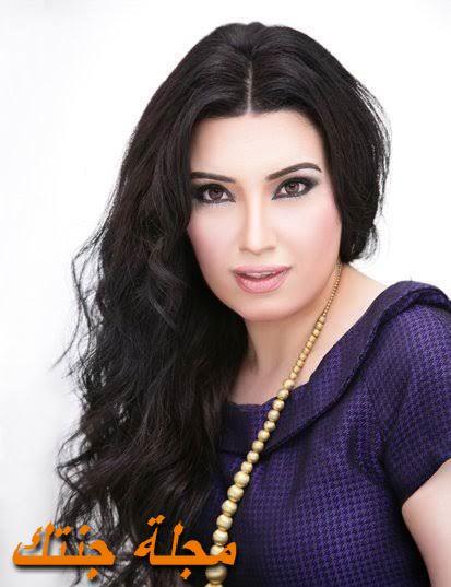 النجمة Abir Sabri