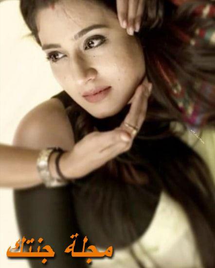 النجمة Aditi Rathore