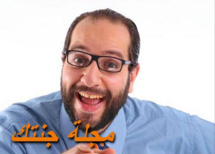 النجم أحمد أمين